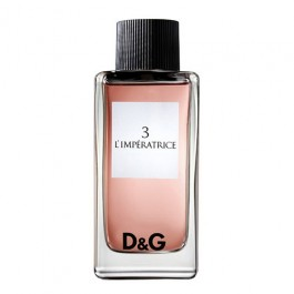 D&G 3 L'Imperatrice by Dolce & Gabbana for women