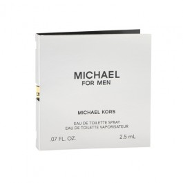 Michael Kors Michael for Men Men's Cologne EdP