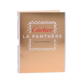 La Panthere by Cartier for women