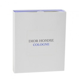 Dior Homme Cologne 2013 by Christian Dior for men
