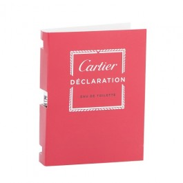 Declaration by Cartier for men 1.5 mL