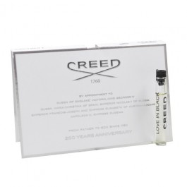 Love in Black by Creed for women 2.5mL vial