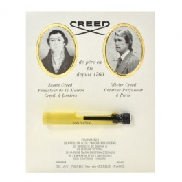 Vanisia by Creed for women 2.5mL