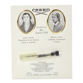 Chevrefeuille Original by Creed for women and men 2.5mL vial