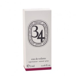34 Boulevard Saint Germain by Diptyque for women and men