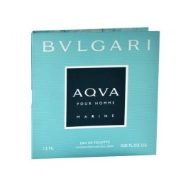 Aqva Pour Homme Marine by Bvlgari for men