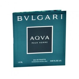Aqva Pour Homme by Bvlgari for men