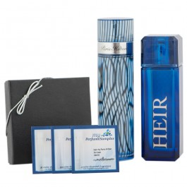Paris Hilton Collection for Men