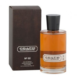 Coach Leatherware No. 02 by Coach for men
