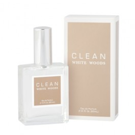 White Woods by Clean for women and men
