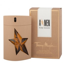 A*Men Pure Wood by Thierry Mugler for men