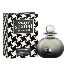 Very Sexual Pour Homme by Michel Germain for men
