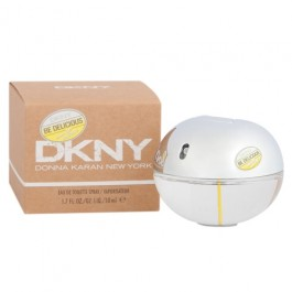 DKNY Be Delicious Silver Edition Women's Perfume EdT