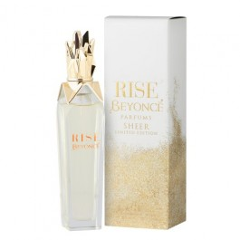 Rise Sheer by Beyonce for women