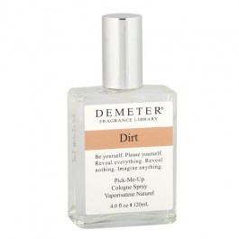 Dirt by Demeter for women and men