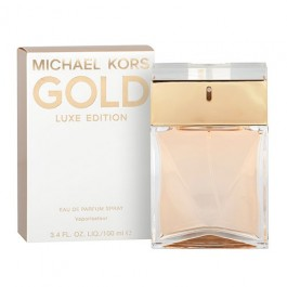 Michael Kors Gold Luxe Edition by Michael Kors for women
