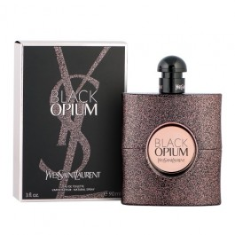 Black Opium Eau de Toilette by Yves Saint Laurent for women