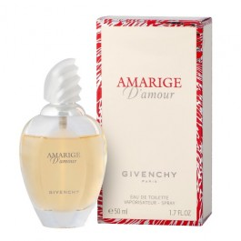 Amarige D'amour by Givenchy for women