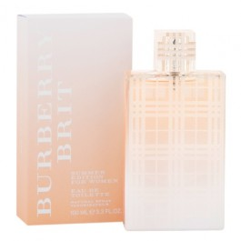 Burberry Brit Summer Women's Perfume EdT