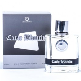 Eclectic Collections Carte Blanche Men's Cologne EdP