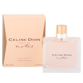 Celine Dion Celine Dion Notes Women's Perfume EdT