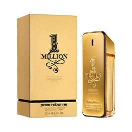 1 Million Absolutely Gold by Paco Rabanne for men