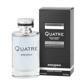 Quatre Pour Homme by Boucheron for men