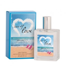 Sea of Love by Philosophy for women