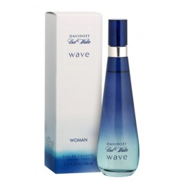 Cool Water Wave by Davidoff for women
