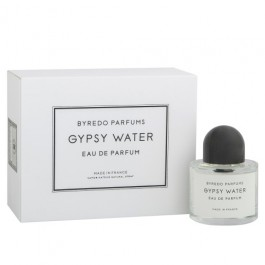 Gypsy Water by Byredo for women and men