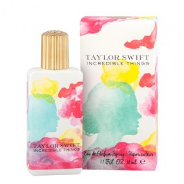 Incredible Things by Taylor Swift for women