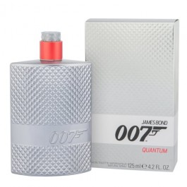 Eon Productions James Bond 007 Quantum Men's Cologne EdT