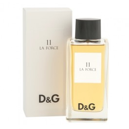 Dolce & Gabbana 11 La Force Men's EdT