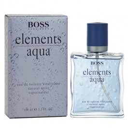 Hugo Boss Elements Aqua Men's Cologne EdT