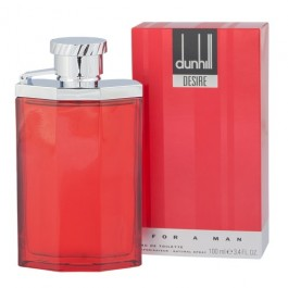 Alfred Dunhill Desire Red Men's Cologne EdT