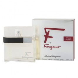 Salvatore Ferragamo F by Ferragamo Men's Cologne EdT