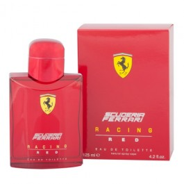 Ferrari Scuderia Racing Red Men's Cologne EdT