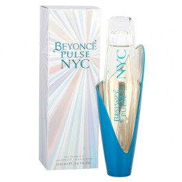 Beyonce Pulse NYC Women's Perfume EdP