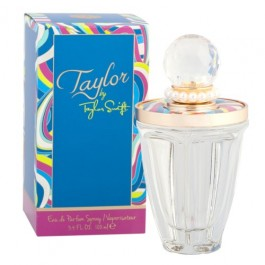 Taylor Swift Taylor Women's Perfume EdP