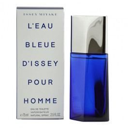 Issey Miyake L'eau Bleue D'Issey Pour Homme Men's Cologne EdT
