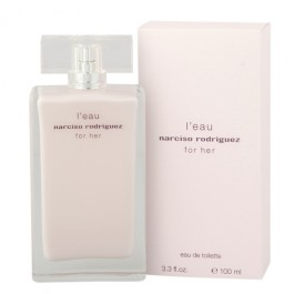 Narciso Rodriguez L'eau For Her Women's Perfume EdT