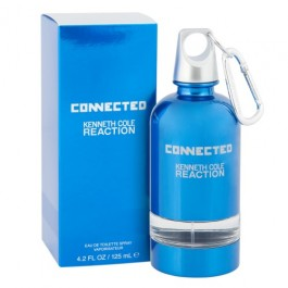 Connected Kenneth Cole Reaction Men's Cologne EdT