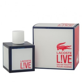 Lacoste Live by Lacoste for men