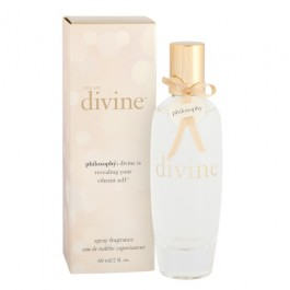 Philosophy You are Divine Women's Perfume EdT