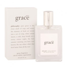 Philosophy Pure Grace Women's Perfume EdT