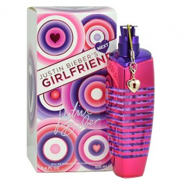 Justin Bieber Next Girlfriend Women's Perfume EdP