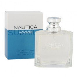 Nautica Nautica Voyage Summer Men's Cologne EdT