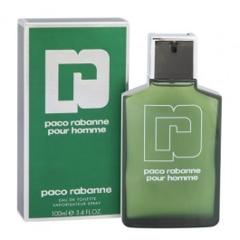 Paco Rabanne Paco Rabanne Men's Cologne EdT
