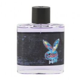 Coty Playboy New York Men's Cologne EdT