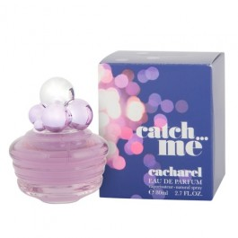 Cacharel Catch...Me Women's Perfume EdP